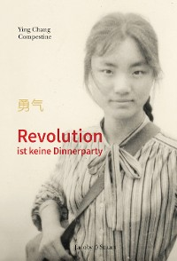 Cover Revolution ist keine Dinnerparty