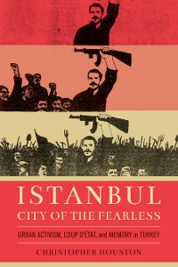 Cover Istanbul, City of the Fearless