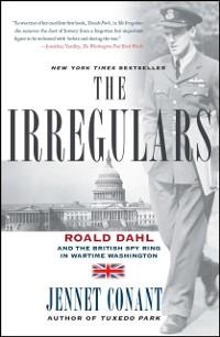 Cover Irregulars