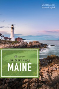 Cover Explorer's Guide Maine (19th Edition)  (Explorer's Complete)