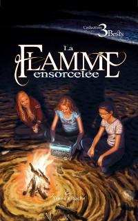 Cover La Flamme ensorcelee