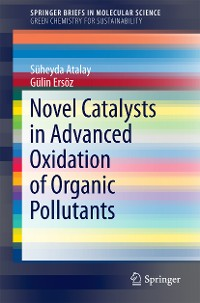 Cover Novel Catalysts in Advanced Oxidation of Organic Pollutants