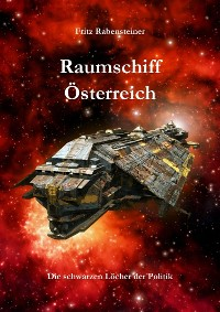 Cover Raumschiff Österreich