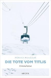 Cover Die Tote vom Titlis