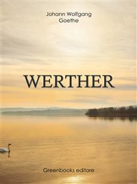 Cover Werther
