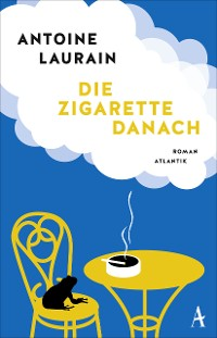 Cover Die Zigarette danach