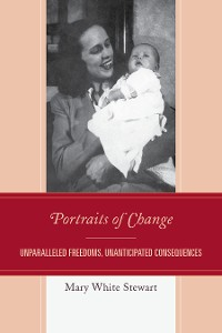 Cover Portraits of Change