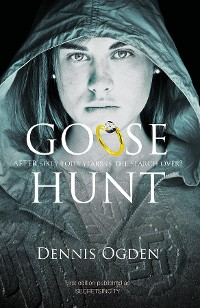 Cover GOOSE HUNT