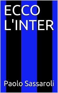 Cover Ecco l'Inter