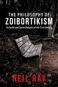 Cover The Philosophy of  Zoibortikism
