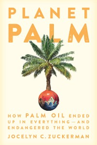 Cover Planet Palm
