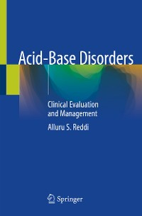 Cover Acid-Base Disorders
