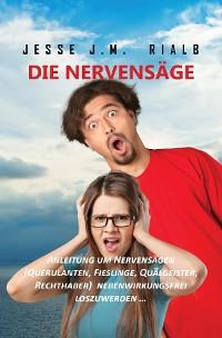 Cover Die Nervensäge
