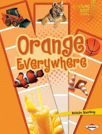 Cover Orange Everywhere