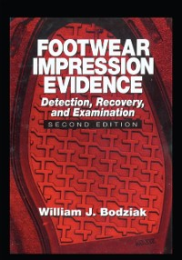 Cover Footwear Impression Evidence