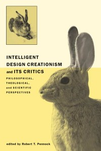 Cover Intelligent Design Creationism and Its Critics