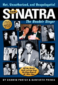 Cover Frank Sinatra, The Boudoir Singer