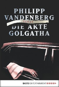 Cover Die Akte Golgatha