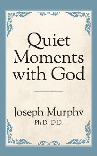 Cover Quiet Moments with God