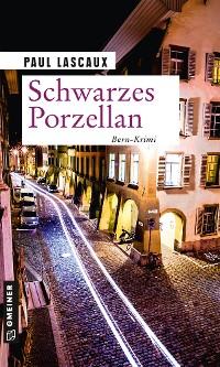 Cover Schwarzes Porzellan