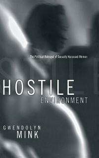 Cover Hostile Environment