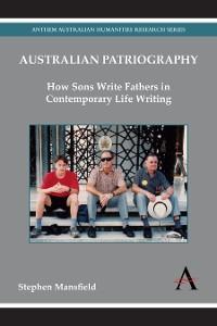 Cover Australian Patriography