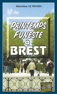 Cover Printemps funeste à Brest