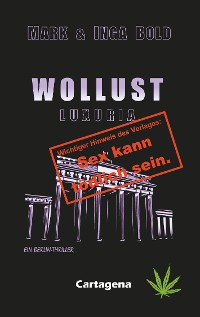 Cover Wollust