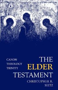 Cover The Elder Testament