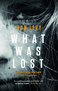 Cover What Was Lost