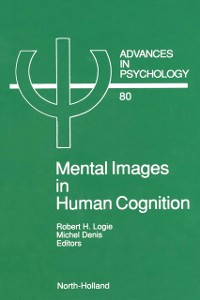 Cover Mental Images in Human Cognition