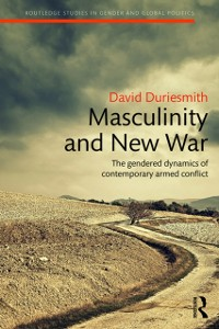 Cover Masculinity and New War