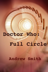 Cover Doctor Who: Full Circle