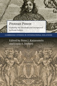 Cover Protean Power