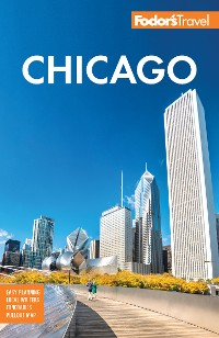 Cover Fodor's Chicago