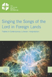 Cover Singing the Songs of the Lord in Foreign Lands