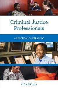 Cover Criminal Justice Professionals