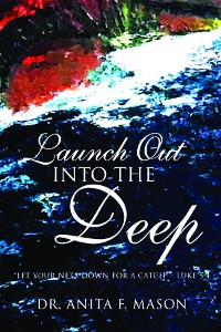 Cover LAUNCH OUT INTO THE DEEP