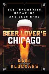 Cover Beer Lover's Chicago
