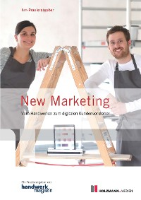 Cover New Marketing