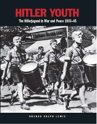 Cover Hitler Youth