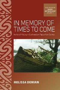 Cover In Memory of Times to Come