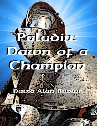 Cover Paladin: Dawn of a Champion