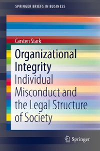 Cover Organizational Integrity