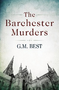 Cover The Barchester Murders
