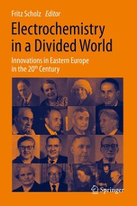 Cover Electrochemistry in a Divided World