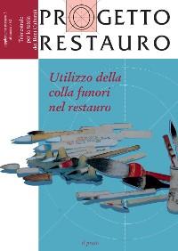 Cover Progetto restauro Speciale n. 62