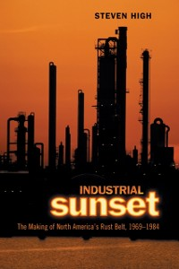 Cover Industrial Sunset