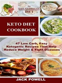 Cover The Keto Diet