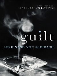 Cover Guilt